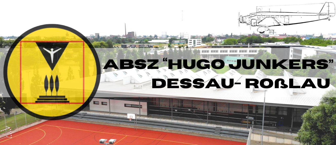 "BSZ ""Hugo Junkers"" Dessau-Roßlau"